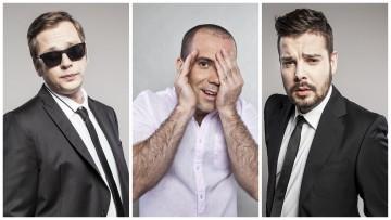 Éld át a humort – már elérhető a Dumaszínház augusztusi műsora!