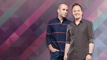 KAP és Janklovics átvette az irányítást a Sláger FM reggeli műsorában